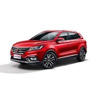 新车上市:上汽 荣威RX3 全新紧凑型SUV