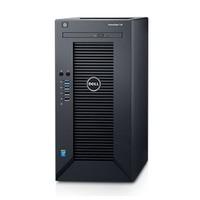 适合在美用户:DELL 戴尔 PowerEdge T30 塔式服务器(E3-1225V5/8GB/1TB)