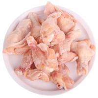 CP 正大食品 单冻鸡翅根 1000g *6件