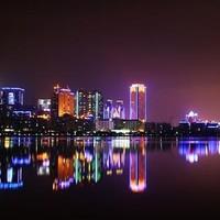 东航直飞 : 上海-厦门4天3晚自由行(五星酒店3选1)