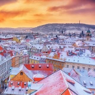正春节出发 : 全国多地-匈牙利布达佩斯+奥地利维也纳+捷克布拉格11天自由行