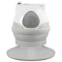 CatGenie 猫洁易 自动猫厕所 至尊款