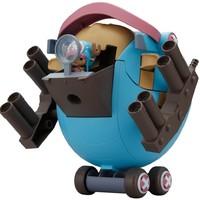 凑单品:BANDAI 万代 海贼王 乔巴超级机器人 1号机