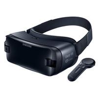 22点开始:SAMSUNG 三星 Gear VR 5代 头戴设备
