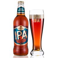 GREENE KING 格林王 IPA 印度淡色艾尔啤酒 500ml*6瓶