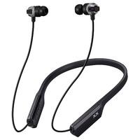JVC 杰伟世 HA-FX33XBT-S Bluetooth 蓝牙入耳式耳机