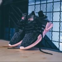 adidas 阿迪达斯 Originals EQT Support ADV 女款休闲运动鞋 *2双