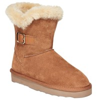 Style&co. 161001469 女士雪地靴