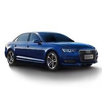 购车必看:Audi 奥迪 A4L 豪华中级车