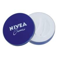 凑单品:NIVEA 妮维雅 万用润肤霜/面霜 经典蓝罐 150ml
