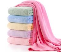 南極人 嬰兒浴巾