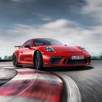 高端秀:Porsche 保时捷 911 GT3