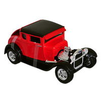 Maisto 美驰图 1:24 福特 MODEL A 1929 车模 红色 *3件