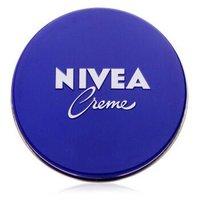 NIVEA 妮维雅 经典蓝罐润肤霜 150ml *2件