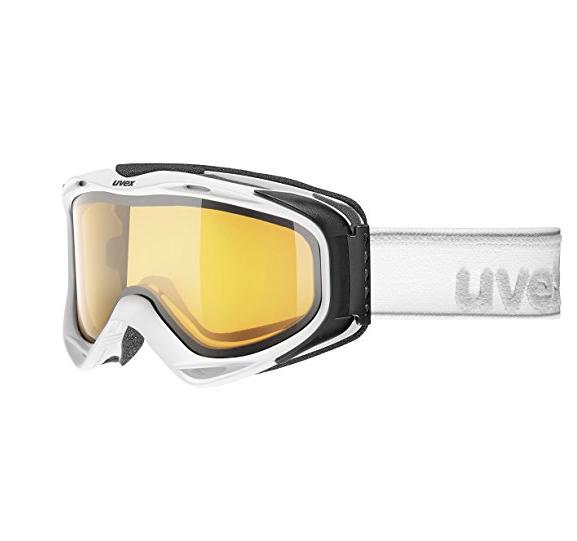 UVEX 优维斯 g.gl 300 滑雪眼镜