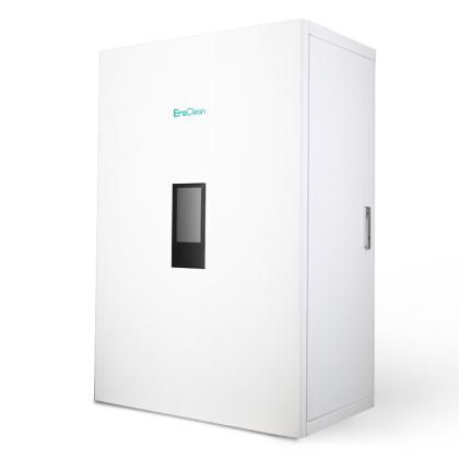 EraClean DX600-F01 壁挂式新风机系统
