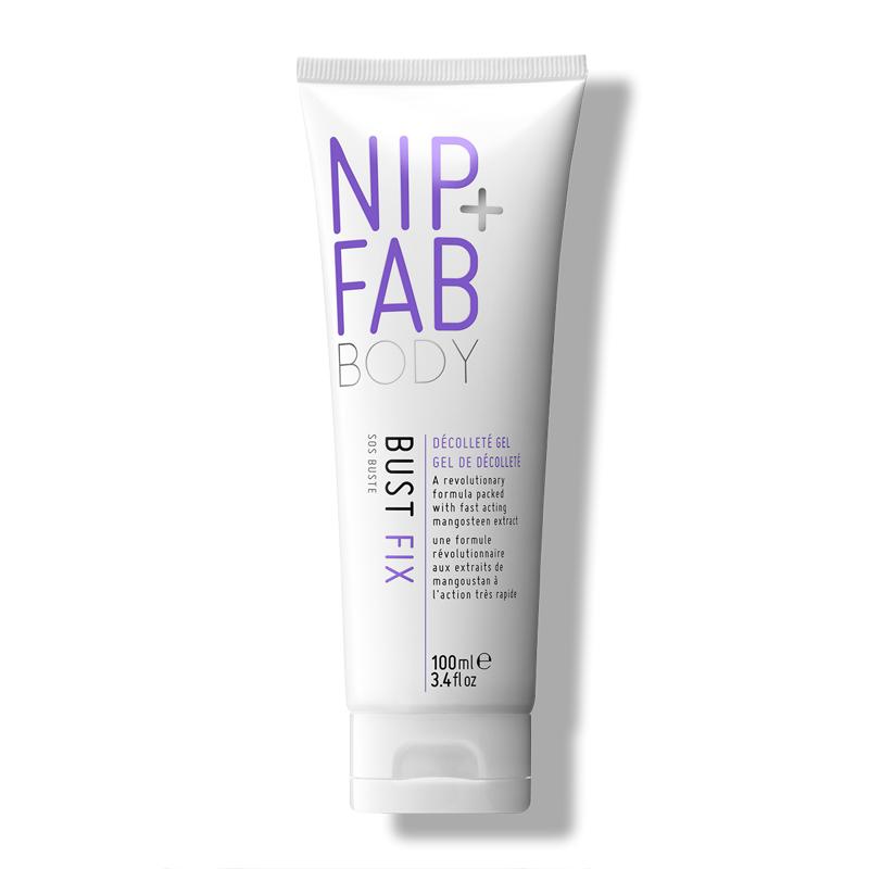 NIP+FAB Bust Fix 豐胸霜 100ml