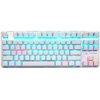 历史新低:ViewSonic 优派 KU520 87键 机械键盘