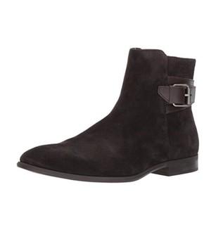 Calvin Klein Lorenzo Calf Suede 男士短靴