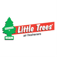 小小树 Little Trees