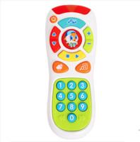 Huile TOY'S 汇乐玩具 757 探索遥控器