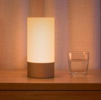 小米米家床頭燈智能家用臥室書桌LED護眼小臺燈