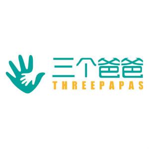 THREEPAPAS 三个爸爸 S600 新风机柜式 白色 (白色)