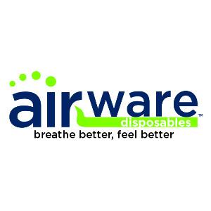 airware 防雾霾 PM2.5 鼻腔过滤器 10只装