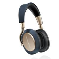 Bowers & Wilkins 宝华韦健 PX 头戴式 蓝牙降噪耳机