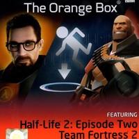 Valve 《The Orange Box》橙盒游戏包(含半条命2等5个游戏)