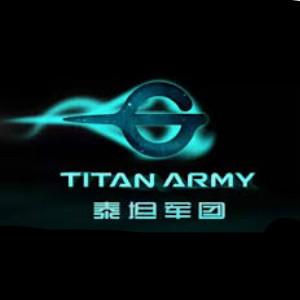 TITAN ARMY 泰坦军团 C49S PRO灭霸 49英寸显示器 3840×1080 VA 144Hz HDR400 1800R