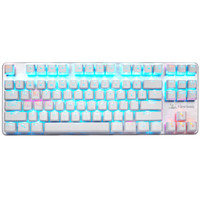ViewSonic 优派 KU520 87键 机械键盘