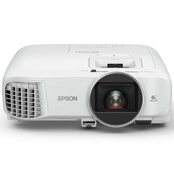 EPSON 爱普生 CH-TW5600 投影机(1080P/2500流明/镜头位移)