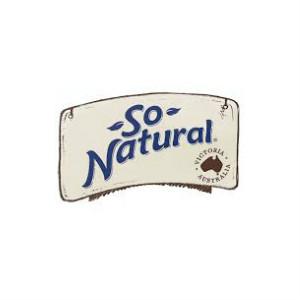 So Natural/澳伯顿