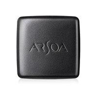 ARSOA 安露莎 洁面皂黑皂 135g *2件
