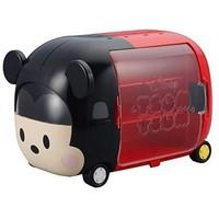 TAKARA TOMY TSUMTSUM 小汽车专用造型盒子TMYC844396 *2件