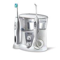 中亚Prime会员:waterpik 洁碧 WP-950 Complete Care 7.0 水牙线和声波牙刷