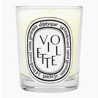 Diptyque 蒂普迪克 香氛蜡烛 190g 紫罗兰/天竺葵