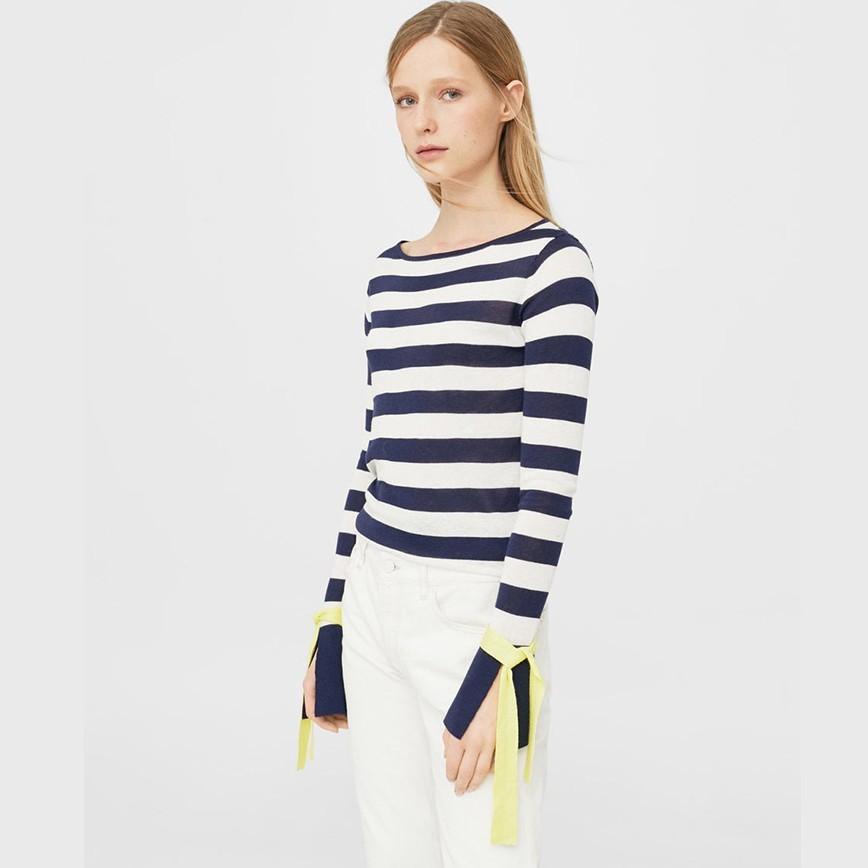 MANGO 13060279 女士针织衫