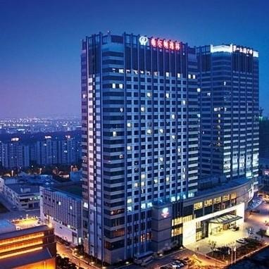 江苏无锡 希尔顿逸林酒店