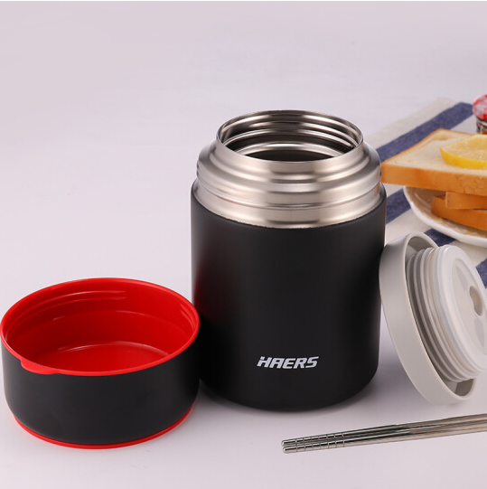 HAERS 哈尔斯 LTH-800-21 焖烧杯 800ml