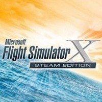《Microsoft Flight Simulator X: Steam Edition(微软模拟飞行10)》PC数字游戏