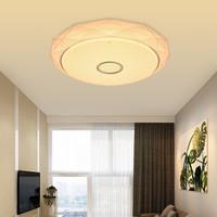 FSL 佛山照明 晶澈系列 LED吸頂燈 25W 白色