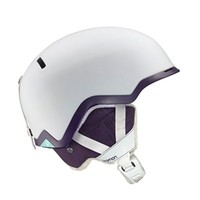 中亚Prime会员、限M码:SALOMON 萨洛蒙 Shiva l36696900 女款滑雪头盔
