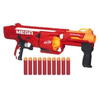 春节佳礼、历史新低:NERF MEGA系列 B1269 超级战士发射器 *2件 +凑单品