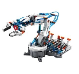 Pro'sKit 宝工 科学系列 GE-632 DIY液压动力机器手臂