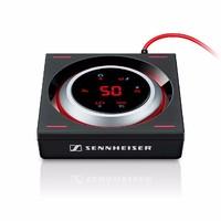 SENNHEISER 森海塞尔 GSX 1000 游戏耳机放大器