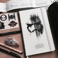 海淘活动:日本亚马逊  精选MOLESKINE 限量版口袋笔记本 促销(含星战、蝙蝠侠、Hello kitty等)