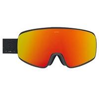 electric 闪电 中性 MATTE EG7017100  雪镜