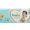 Pampers 帮宝适 一级 婴儿纸尿裤 XL42片